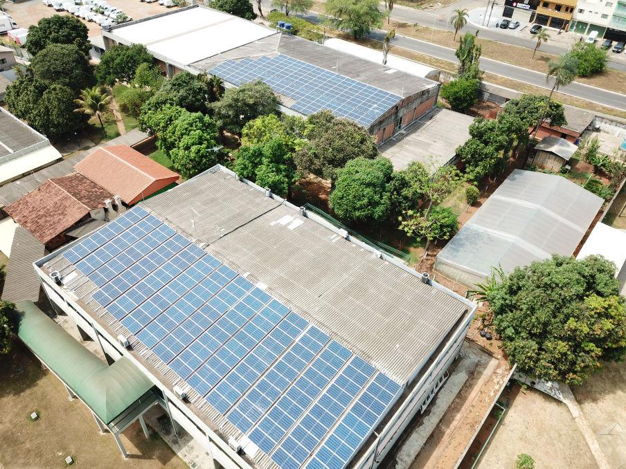 Para seu negócio   102 kWp